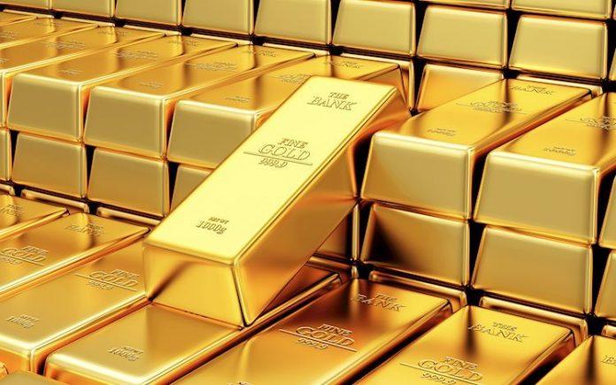 Vàng Bạc châu báu