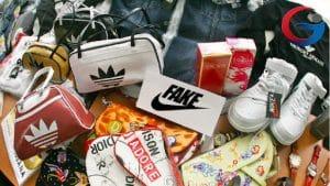 Hàng giả đa số là nhái lại từ các nhãn hiệu nổi tiếng trên thế giới