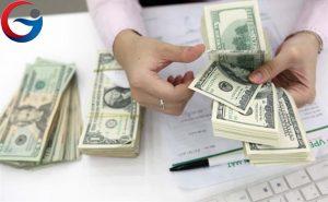 Đồng USD đi xuống và ở mức khá thấp trong thời gian gần đây