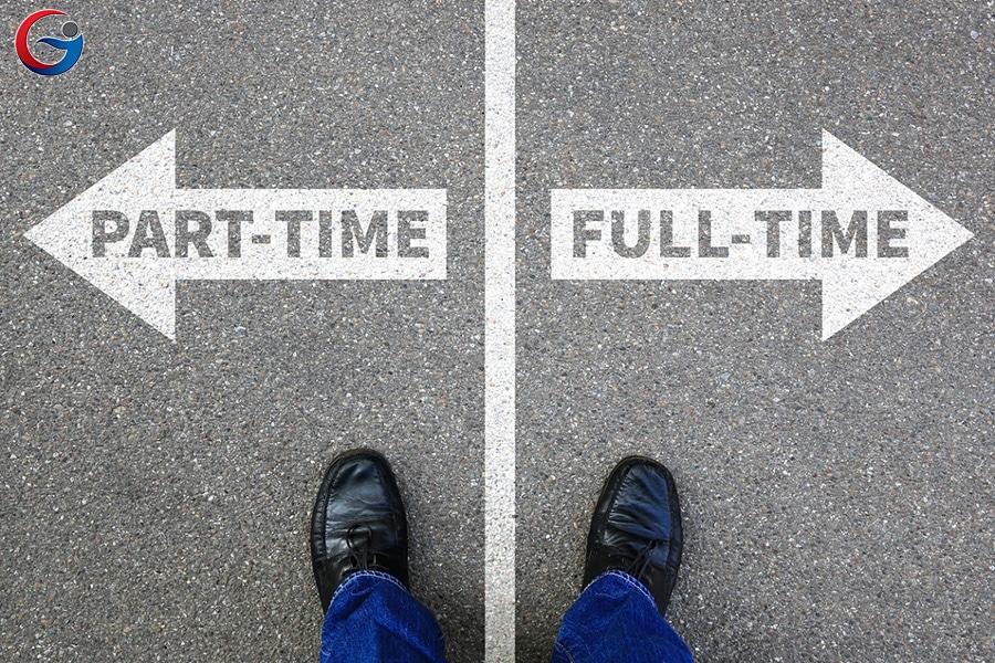 Tại sao lại là giao dịch Forex bán thời gian?