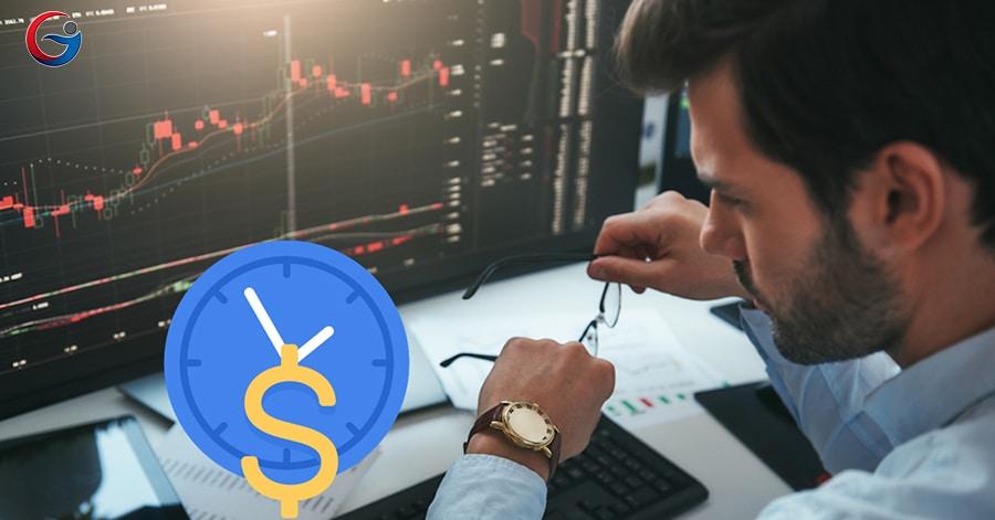Giao dịch Forex bán thời gian mà vẫn kiếm tiền đều đều