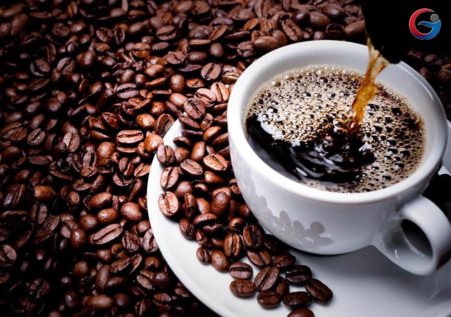 thị trường ngày 13/8 Giá cà phê tăng