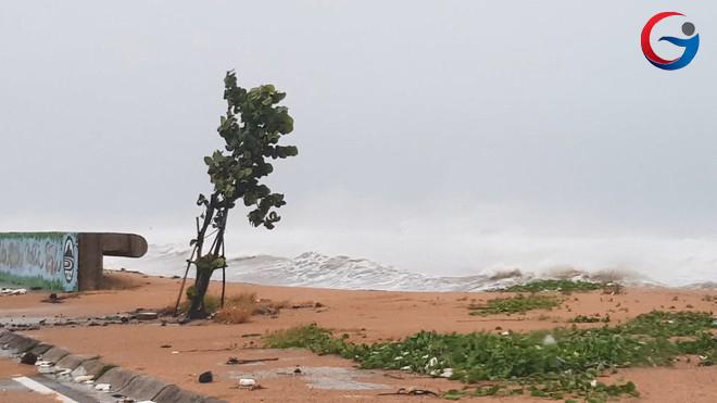 Tương quan bão số 9 với 2 cơn bão mạnh trong 15 năm qua