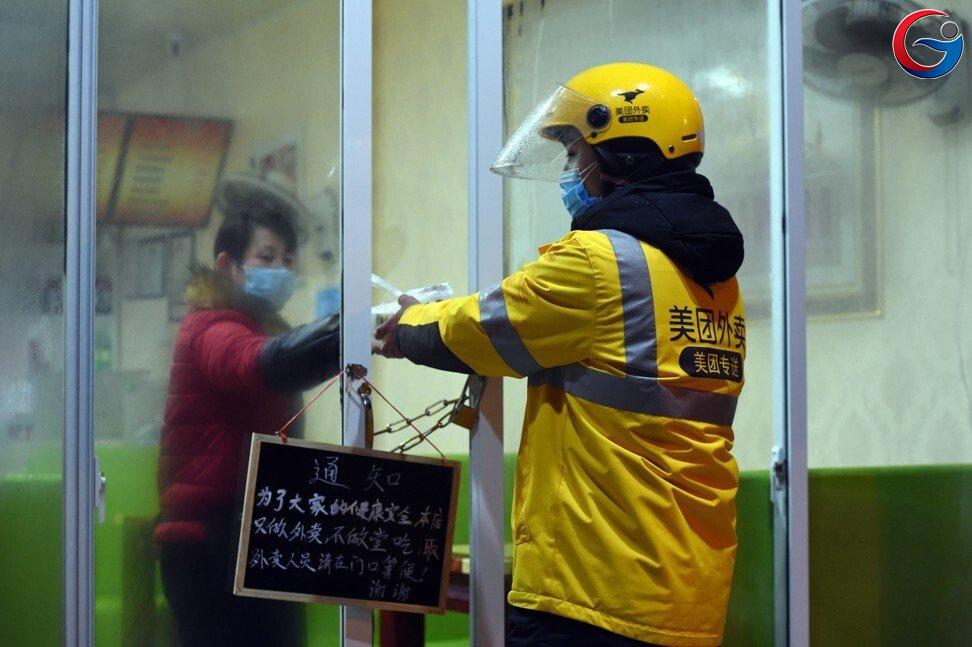 Shipper - nạn nhân của ngành công nghiệp bóc lột tại Trung Quốc