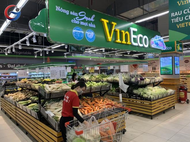 """Lộ diện """"ông vua"""" thị trường bán lẻ Việt Nam"""