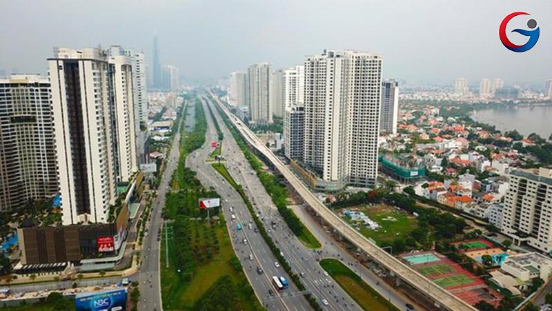 Thời điểm vàng để mua chung cư Hà Nội